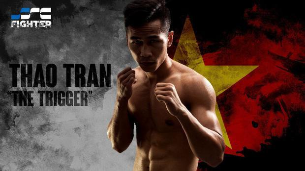 """Tay đấm có biệt danh """"Mayweather Việt"""" giành đai vô địch WBC lịch sử."""