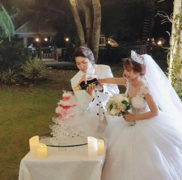 Thanh Duy, Hoà Minzy khiến fan không thể nhịn cười khi góp vui trong tiệc cưới Khởi My  Kelvin Khánh
