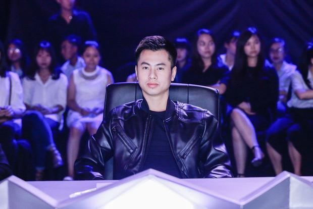 Nhạc sĩ/Producer Dương Cầm.