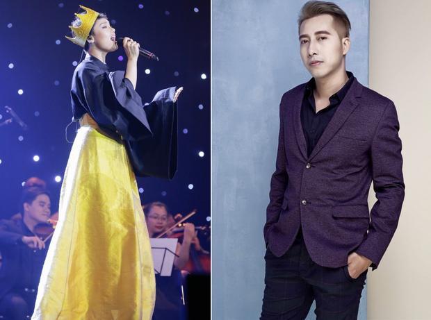 Miu Lê không đồng tình với phát ngôn của nhạc sĩ Dương Cầm về Only C.