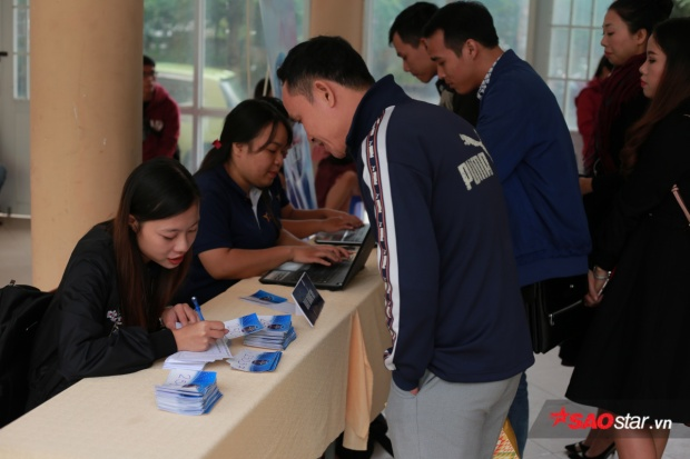 Tuyển sinh Thần tượng Bolero tại Đà Nẵng: Thí sinh đăng ký đông không kém khu vực Hà Nội và Cần Thơ