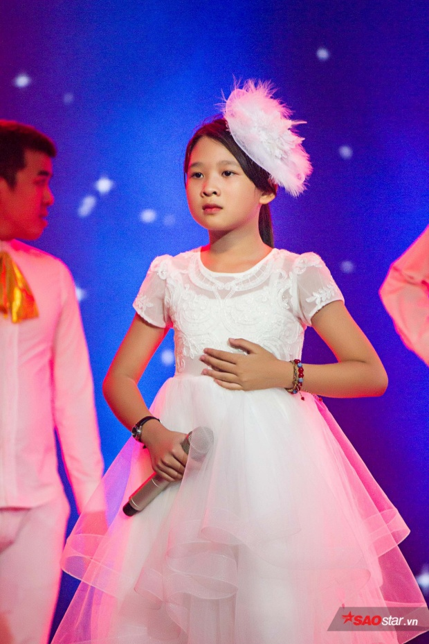 Trước giờ G, chung kết Giọng hát Việt nhí nóng hơn bao giờ hết với nhiều tiết mục hoành tráng