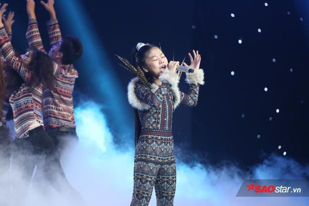 Không chỉ Quán quân, Á quân The Voice Kids 5 mùa cũng tài năng không kém ai!
