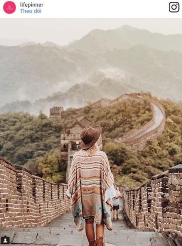 Chính sách bế quan tỏa cảng đã cho ra đời một tường thành cổ kéo dài hơn 20.000 km xung quanh một quốc gia lớn nhất thế giới.