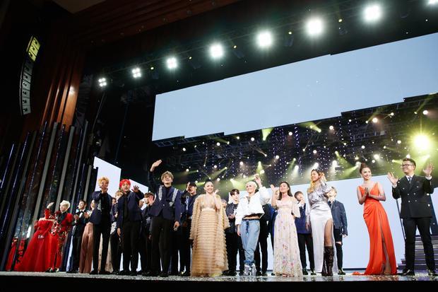 2017 Premiere MAMA in Vietnam đã thành công tốt đẹp.