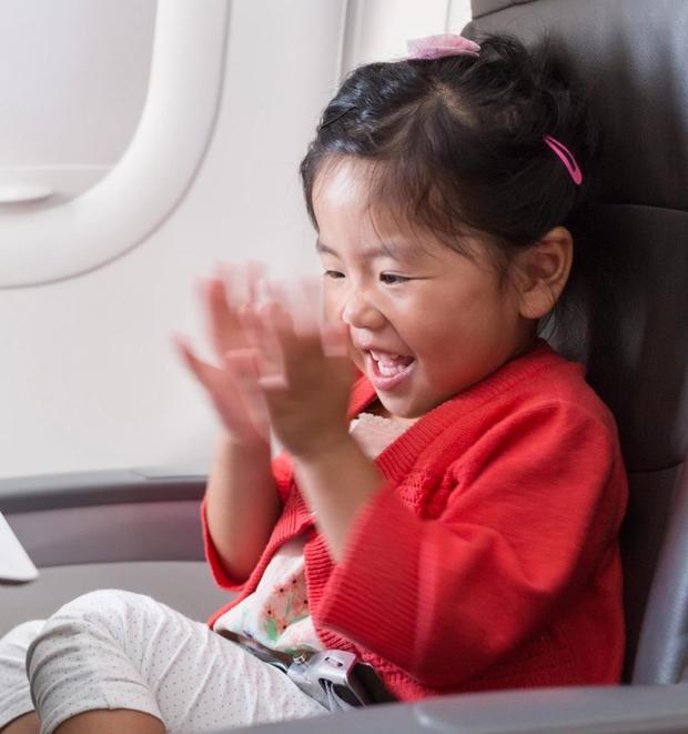 Vỗ tay khi máy bay hạ cánh đã sớm là chuyện của quá khứ.