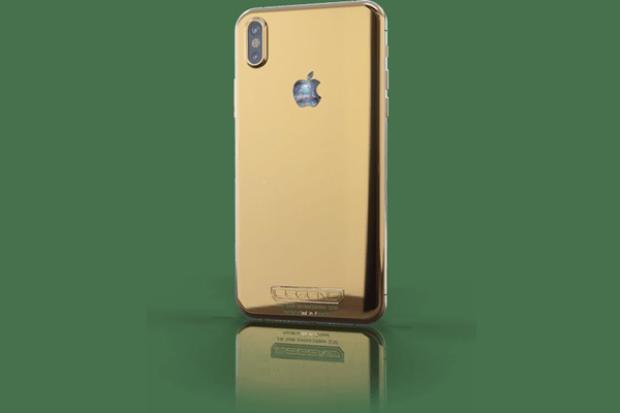 6 chiếc iPhone X sang chảnh đắt hơn cả iPhone X, có tiền cũng chưa chắc mua được