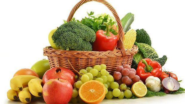 Bạn có thể ăn nhiều thức ăn calorie âm để giảm cân.