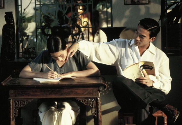 Mùi đu đủ xanh - Bộ phim đã làm nên tên tuổi của đạo diễn Trần Anh Hùng.