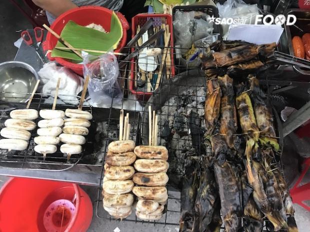 Thách bạn ăn hết tất cả các món ăn trong chợ Hồ Thị Kỷ đấy