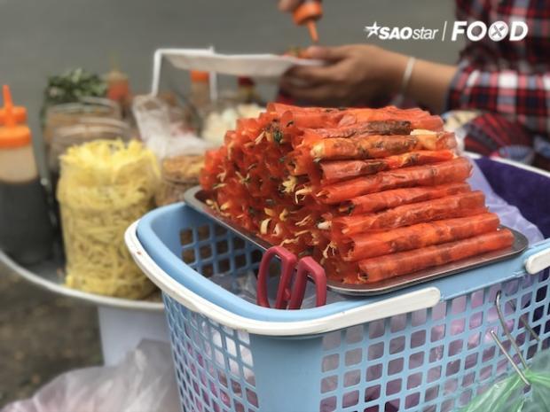 Những món bánh tráng lừng danh không nơi nào ngon bằng Sài Gòn