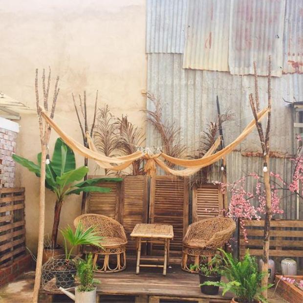 Trú đông tại những homestay vô cùng ấm áp tại Đà Lạt