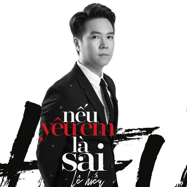 Ca khúc mới này gây chú ý khi Lê Hiếu tung cùng ngày ra mắt MV của bạn gái cũ Văn Mai Hương.