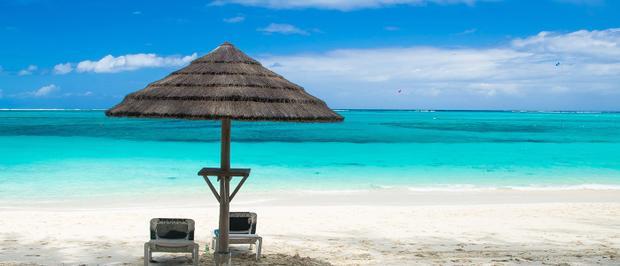 """""""Turks và Caicos là giấc mơ của những người yêu thích biển""""."""