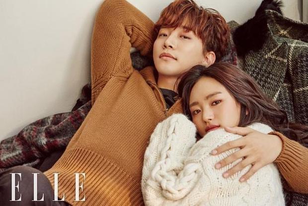 Những phim truyền hình Hàn Quốc chắc chắn phải xem trong tháng 12 (P.1)