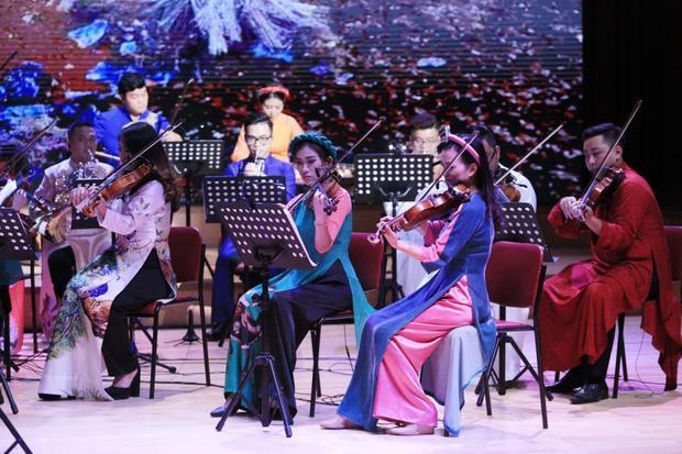 Nhạc sĩ Quốc Trung: 'Thành lập dàn nhạc thính phòng vài chục người ở Việt Nam là ý tưởng điên rồ'