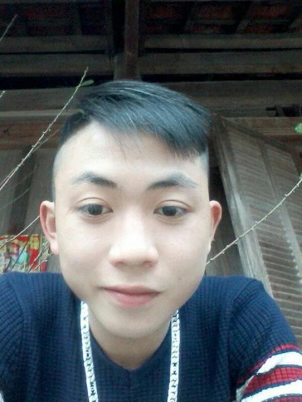 Đối tượng Phạm Văn Quý.