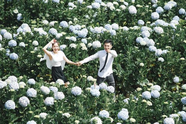 8 năm bên nhau, vợ chồng Khánh Thi  Phan Hiển vẫn lãng mạn thế này đây