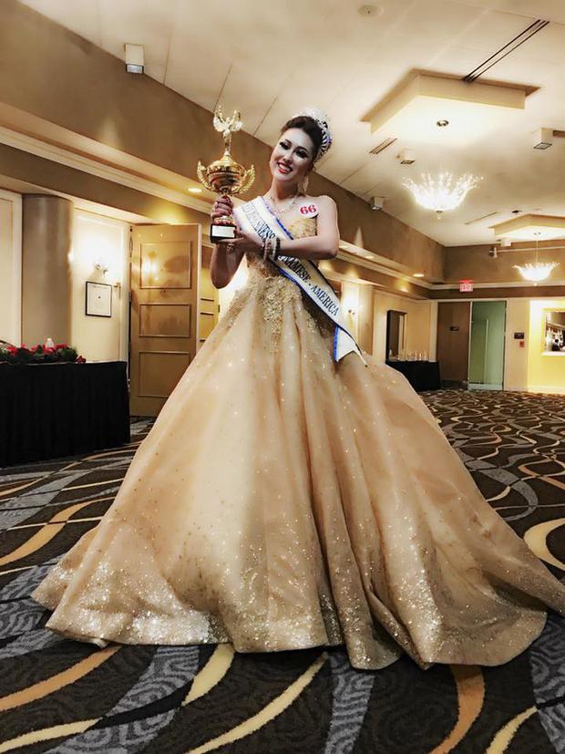 Cục Nghệ thuật Biểu diễn vào cuộc vụ Phi Thanh Vân thi hoa hậu
