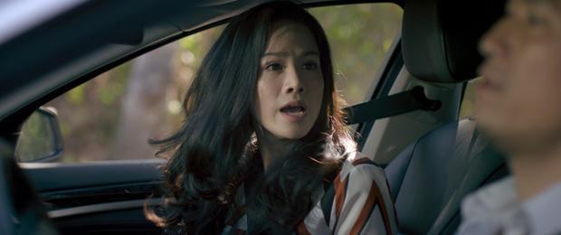 Nhật Kim Anh đích thân quay những cảnh bị Xuân Phúc đánh đập, trấn nước, hãm hiếp tập thể trong phim mới
