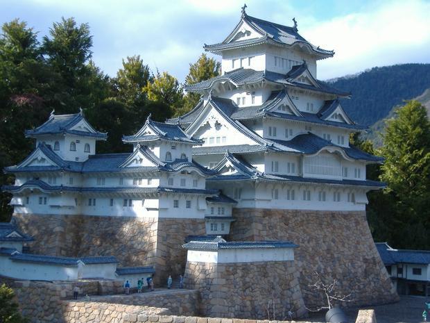 Du lịch vòng quanh thế giới chỉ trong một ngày theo cách của người Nhật