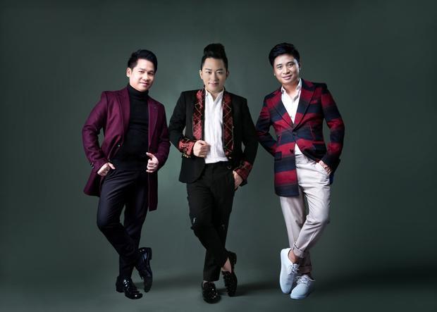 In the spotlight - Hoà nhạc Giáng sinh Imagine sẽ diễn ra vào lúc 20h ngày 24/12 tại Hà Nội.