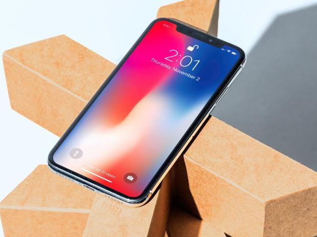 iPhone trong năm 2018 nhiều khả năng sẽ không có các đột phá về công nghệ hay thiết kế.