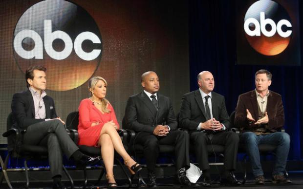 Shark Tank là show truyền hình ăn khách bậc nhất của kênh ABC, Mỹ.