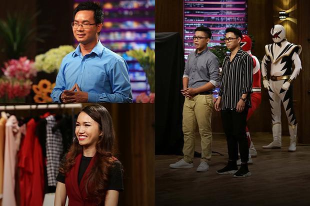 """Nhiều ý tưởng kinh doanh thú vị của startup Việt đã được """"chấp cánh"""" cùng cái bắt tay với các nhà đầu tư."""