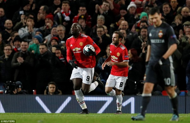 Man Utd hoàn toàn có cửa vô địch Champions League mùa này.
