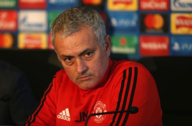Mourinho đang hạnh phúc ở Man Utd và biết đâu đấy, ông sẽ đưa quỷ đỏ đến danh hiệu vô địch Champions League danh giá vào cuối mùa.