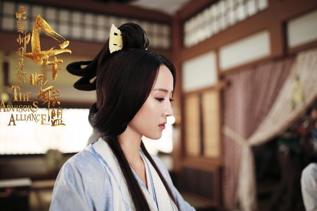 Những hình ảnh trong bộ phim được nhà sản xuất tung ra nhằm đáp ứng mong đợi của khán giả