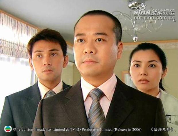50 năm của TVB và những bộ phim đáng nhớ: Giai đoạn 2003  2006