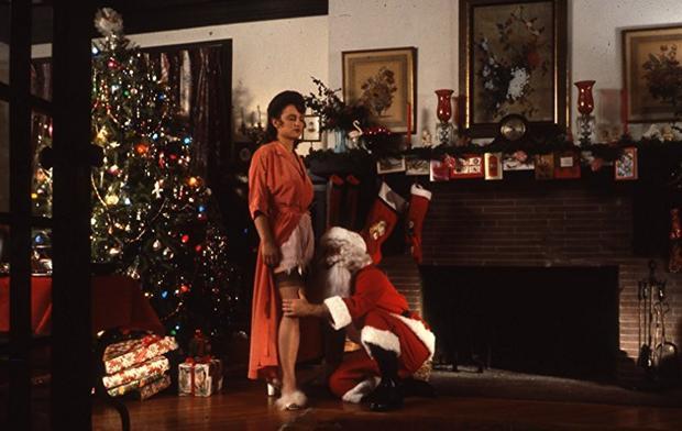 Thay đổi không khí với 7 bộ phim kinh dị mùa Giáng Sinh