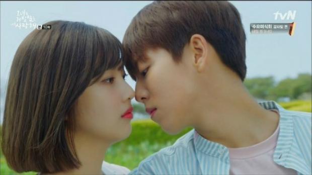 Những vai diễn thất bại của màn ảnh Hàn Quốc năm 2017