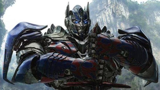 """Những câu nói """"đạo đức"""" của Optimus quá nhiều khiến khán giả phát chán"""