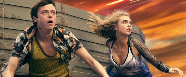 Hai diễn viên trẻ rất triển vọng của phim