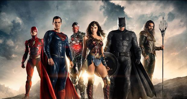 Liệu liên minh các anh hùng có hấp dẫn hơn phim kể về một anh hùng?