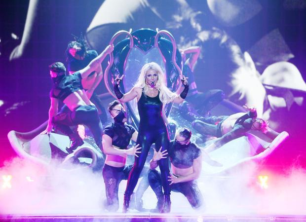 Để có 4 năm thành công tại Vegas, Britney đã đánh đổi khá nhiều thứ trong sự nghiệp âm nhạc của cô.
