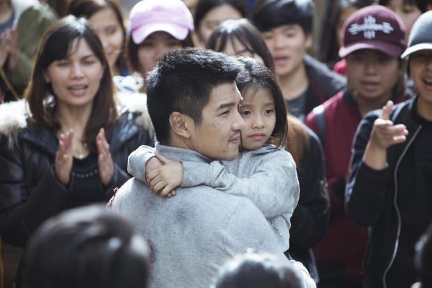 Lôi Báo  Bộ phim siêu anh hùng Việt đậm tình thương gia đình!