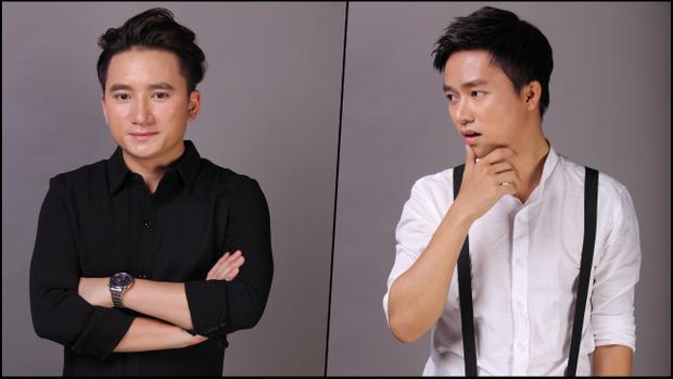 Phan Mạnh Quỳnh và Bùi Công Nam là 2 thí sinh cuối cùng trong team Nguyễn Hải Phong đã chiến đấu với 3 đội còn lại trong vòng quyết định.