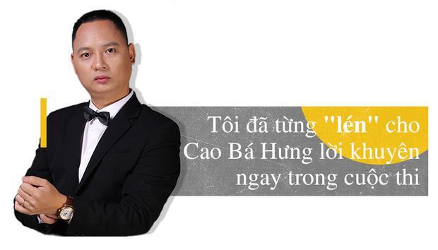 Nguyễn Hải Phong: Tôi chẳng gọi học trò mình là nhạc sĩ, danh xưng đó còn xa lắm!