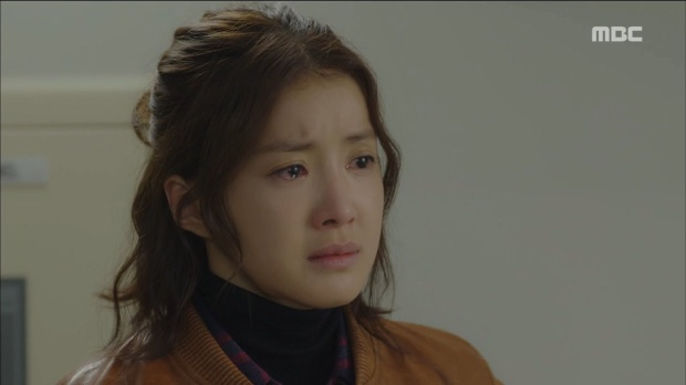 Lee Si Young - The Guardians