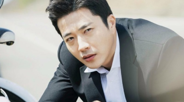 Kwon Sang Woo (Mystery Queen)