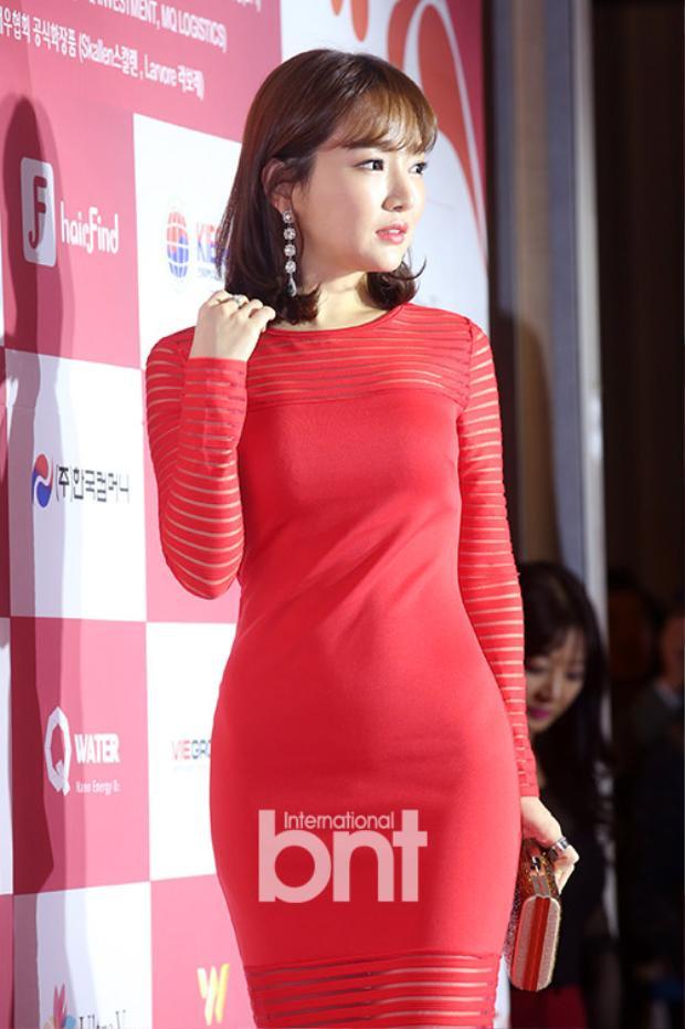 Yoon Soo-ah