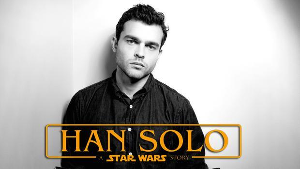 Alden Ehrenreich (Solo: A Star Wars Story)