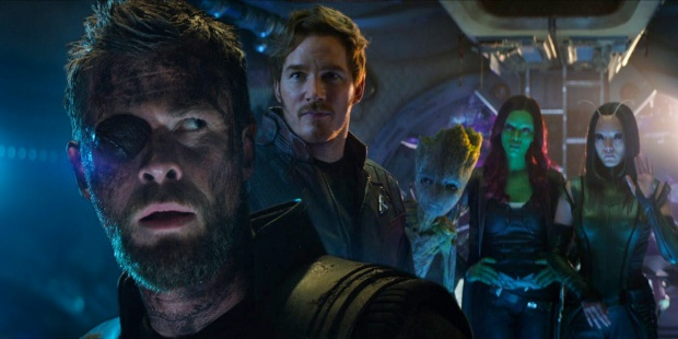 Người hâm mộ bình chọn Avengers và Black Panther là hai siêu phẩm đáng mong chờ nhất năm 2018