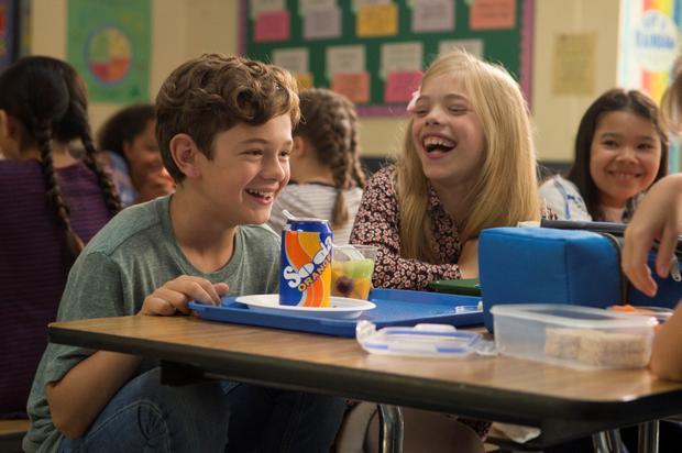 Tình bạn giữa Jack Will và Auggie là một tình bạn trong trẻo vì ở đó chỉ có sự quan tâm, ăn ý chứ không phải sự lợi dụng hay định kiến.