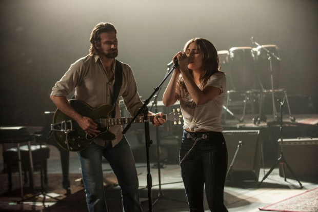 Bradley Cooper và Lady Gaga sẽ kết đôi trong A Star is Born