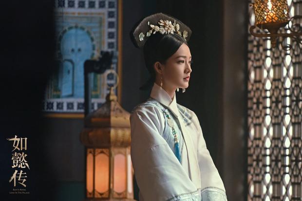 Dung phi Hàn Hương Kiến đến từ thị tộc Hòa Trác thị xa xôi chính là nhân vật gây tranh cãi nhất trong khâu kiểm duyệt.